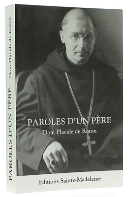 Paroles d'un Père