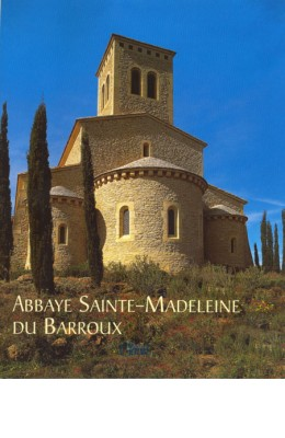 Abbaye Sainte-Madeleine du Barroux