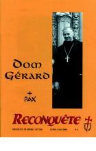Dom Gérard