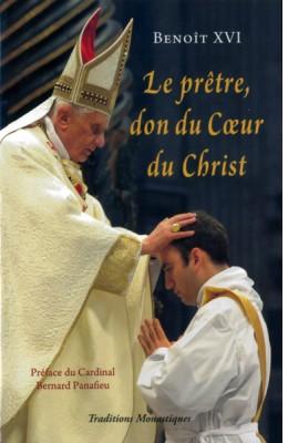 Le prêtre don du Cœur du Christ