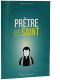 Prêtre et saint